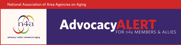 Tell Your Senators to Protect Funding for Aging Programs (n4a)