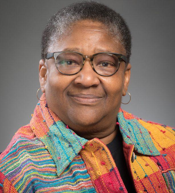Sandra Thompson- Board Profile
