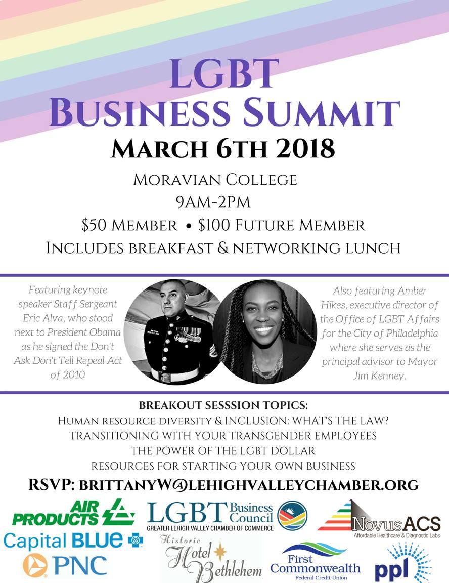 LGBT Business Summit | LGBT EI