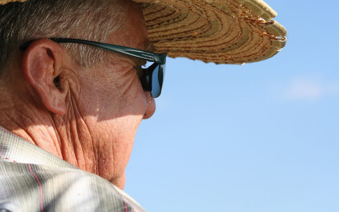 Gettin' On: The Growing Epidemic of Elder Abuse