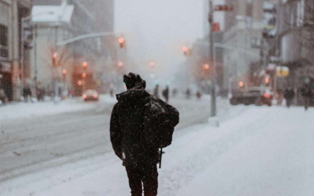 """""""Gettin' On"""" in PGN: Tips for staying healthy and safe this winter"""