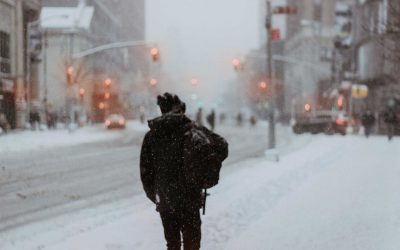"""Gettin' On"" in PGN: Tips for staying healthy and safe this winter"