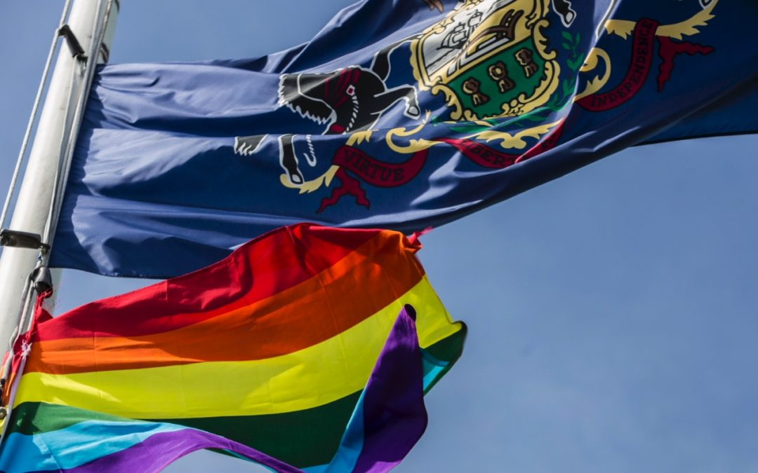 Governor Wolf shares message to celebrate Pride Month