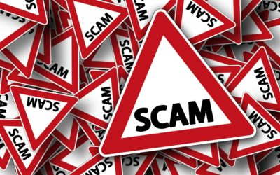 Financial Scams: What You Need to Know