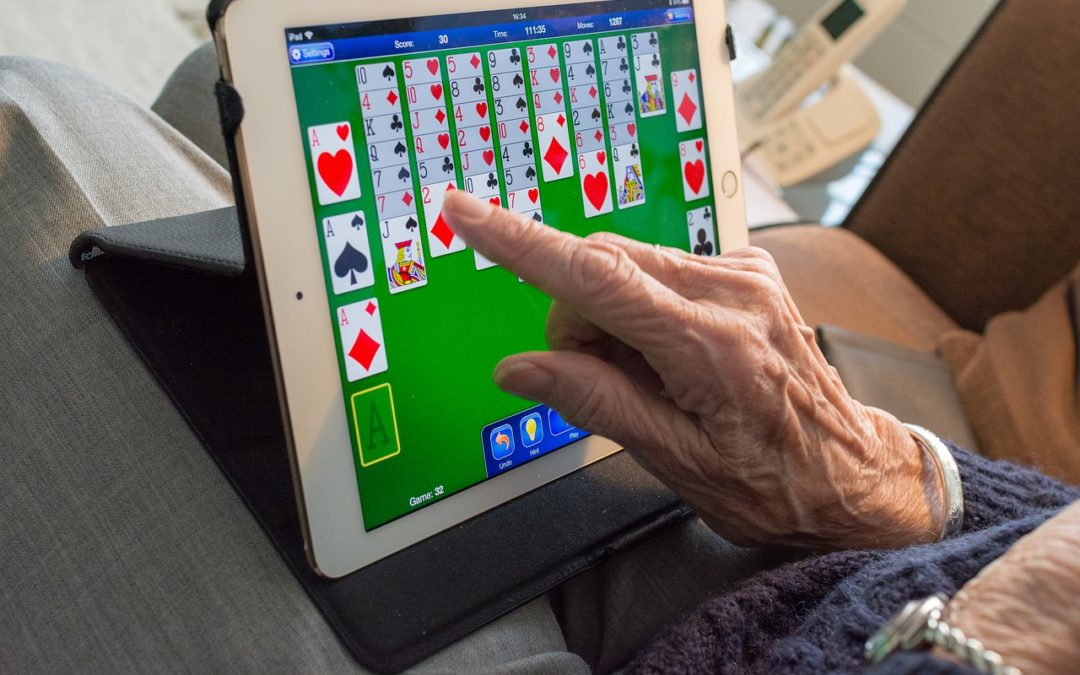 """Gettin' On"" in PGN: How Technology is Changing the Experience of Aging"