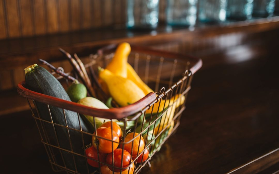 Free Produce Vouchers Now Available Through PCA