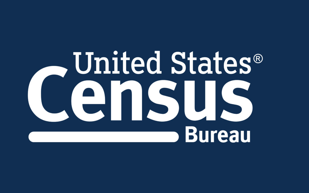 Get ready for the 2020 Census!