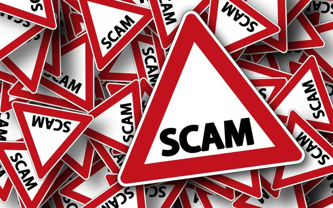 New scams target older adults during the COVID-19 pandemic