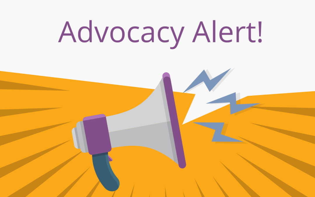 Advocacy Alert! Equality Act passed in the House, Advocacy needed in the Senate