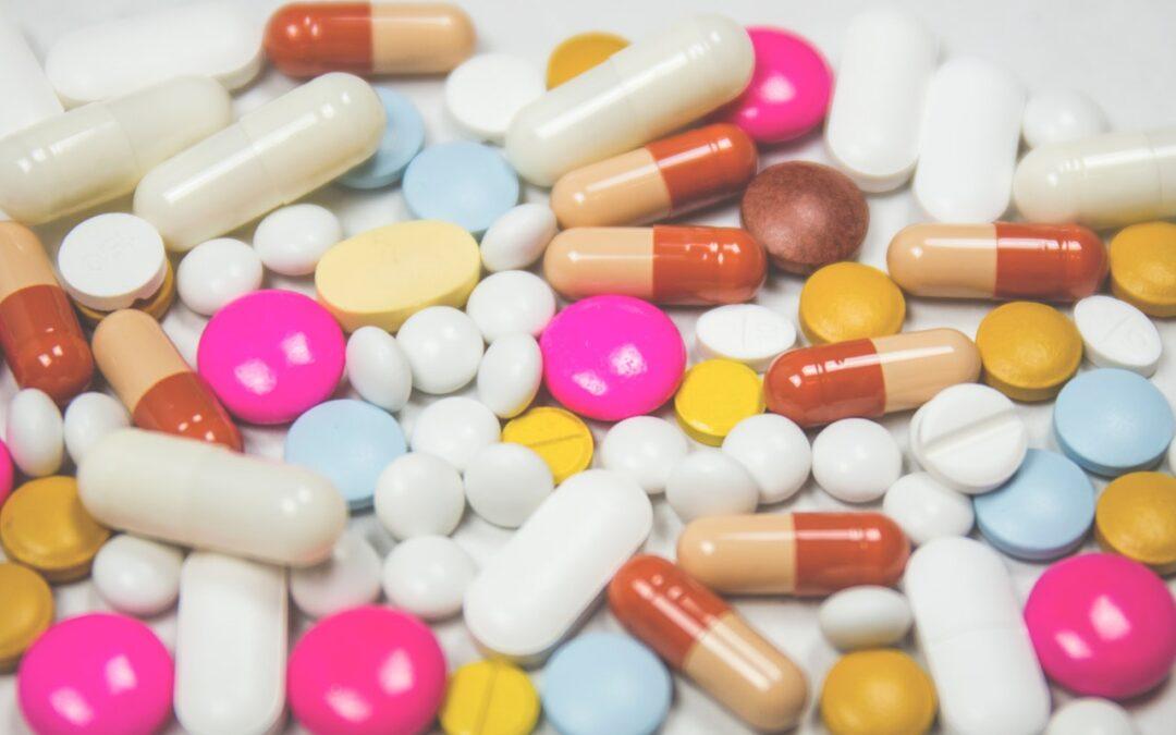 How High Prescription Drug Costs Hurt LGBT Older Adults