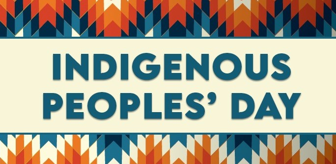 Honoring Indigenous Peoples' Day